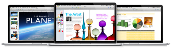 Valge Klaar - Apple tarkvara kursused