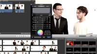 iMovie kursus 2