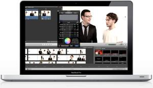 iMovie kursus