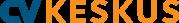 CV Keskus logo