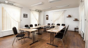 Meeting rooms -Karoline U-shape