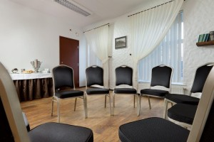 Meeting rooms -Wilhelmine