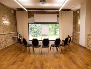 Seminar room - Conference Center - Dora (2)
